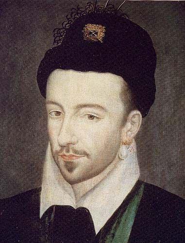 Histoire des Rois - Le mariage d'Henri III : une mascarade