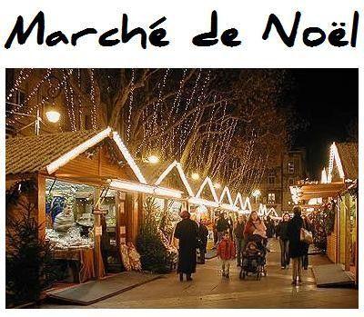 Fêtes et traditions - Noël - Les Marchés de Noël - (2) -