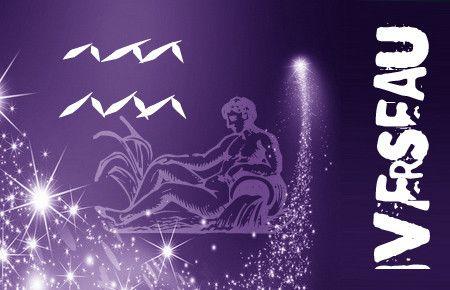 Astrologie - Signe -Verseau - Mythes - Décans -