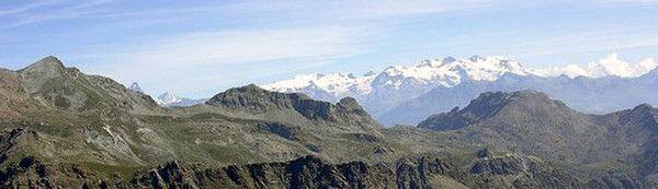 A la découverte de... l'Italie - Val d'Aoste - Villages -