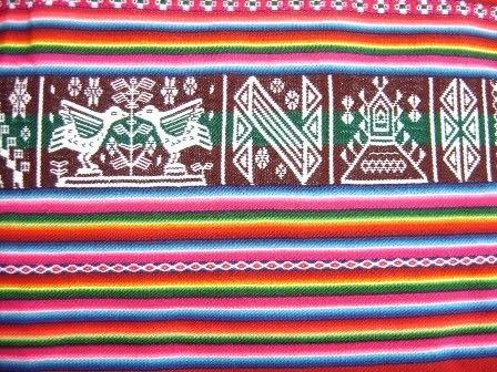 Patrimoine culturel immatériel de l'humanité - Taquile -