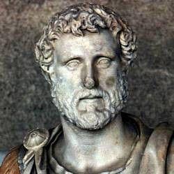 Biographies historiques-Le temps des prophètes-Antonin...