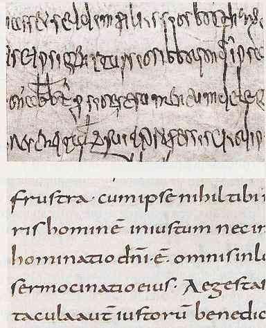 La fabuleuse histoire de l'écriture - Premiers systèmes