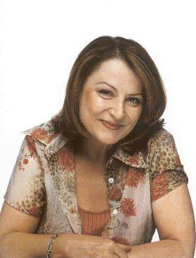 Actrices - Josiane Balasko -