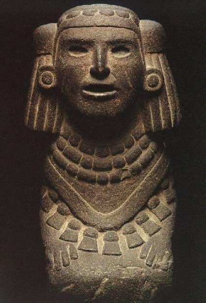 Mythologie Aztèque - Chalchiuhtlicue -
