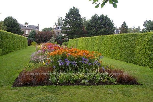 Le(s) Jardin(s) - le jardin botanique -Généralités-