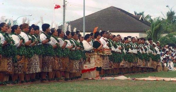 Patrimoine culturel immatériel de l'humanité - Lakalaka