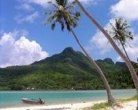 Insolite -  Ces îles aux histoires incroyables