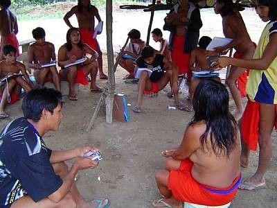 Patrimoine culturel immatériel de l'humanité -  Wajapi -