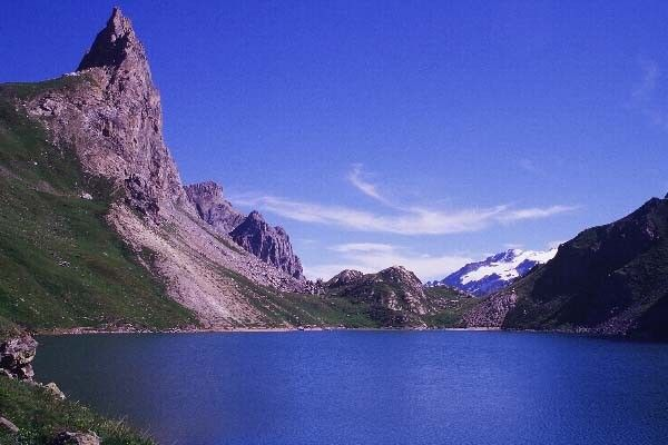 Lacs - Etangs - Dans le monde -
