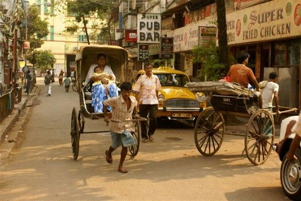 Voyage - L'inde du Sud -