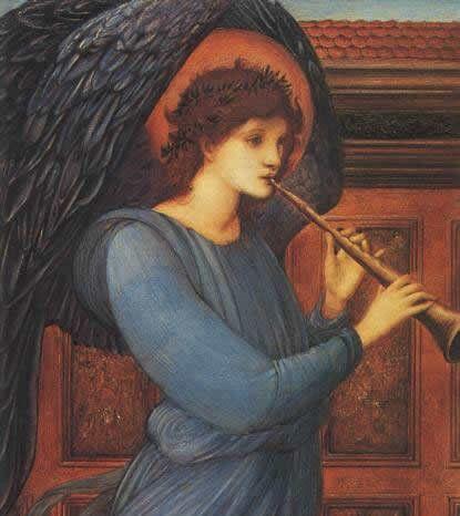 Anges et Démons - Les Anges -