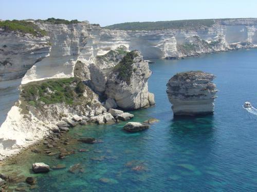Balade en France - La Corse -