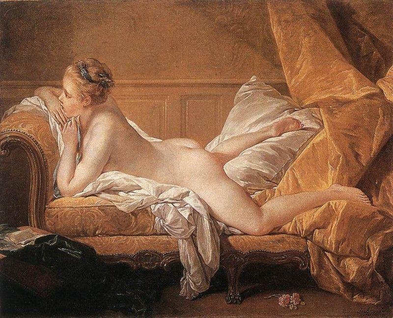 Les Favorites Royales - La petite reine de Louis XV -