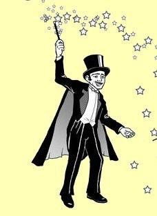 Magie et Magiciens - L'éducation dans la magie -