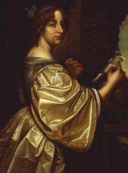 Histoire de Femmes - La Reine Christine -