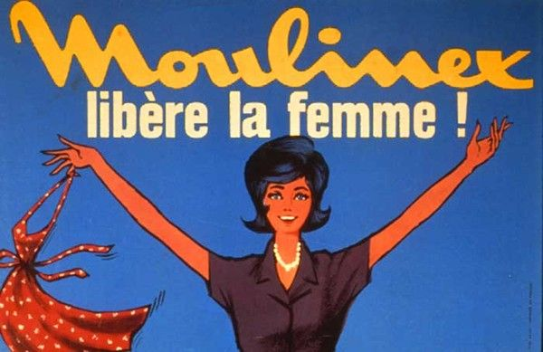La saga des marques - Moulinex -