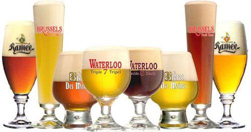 Boissons et cocktails -La bière - historique -