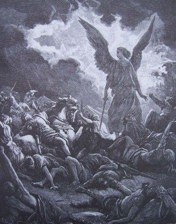 Anges et démons - Généralités -