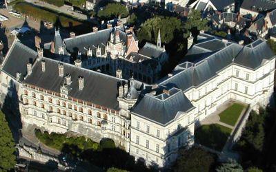 Chateaux de la Loire - Blois -
