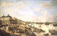 Tourisme et histoire -Bordeaux- Chronologie histoire 3-