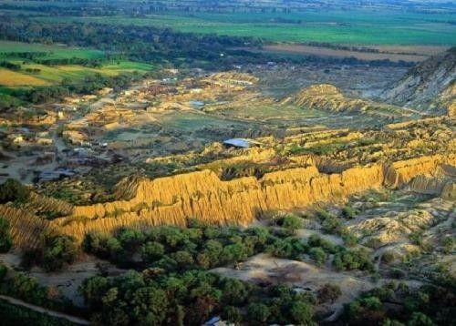 Archéologie - Le peuple Lambayèque -