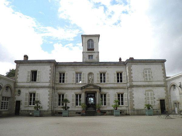 Parcs et jardins - La Garenne Lemot - Suite -