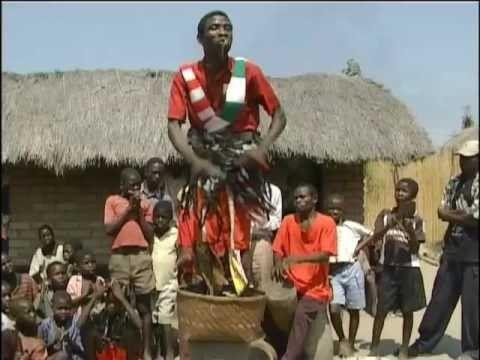 Patrimoine culturel immatériel de l'humanité - Le Vimbuza -