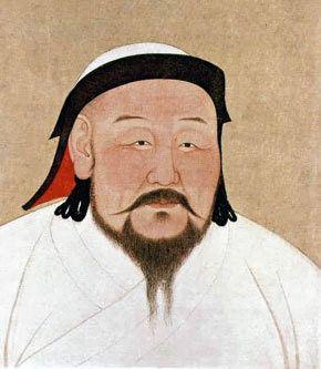 La Chine - La dynastie des Ming -