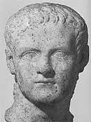 Biographies historiques - Caligula -
