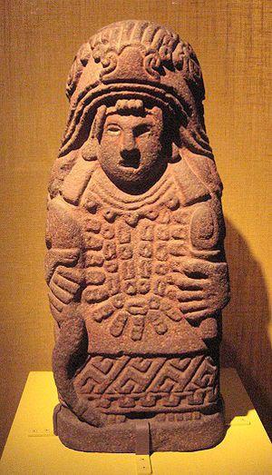 Mythologie Aztèque - Cihuacoatl -