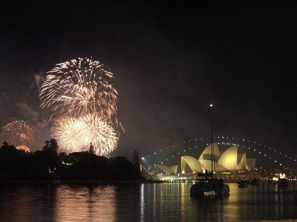 Fêtes et traditions - Nouvel An - Histoire -