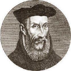 prophéties-prédictions... Saint Malachie -