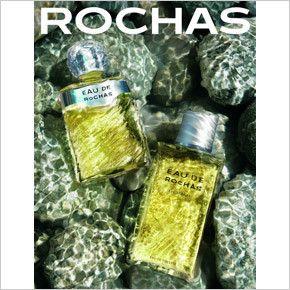 Le Parfum - Rochas -