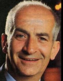 Acteurs - Louis de Funs - 