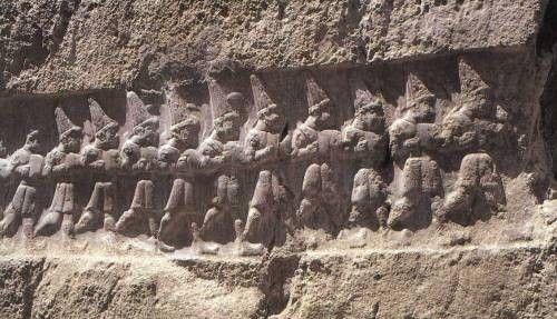 Histoire - Antiquité - Asie Mineure - Les Hittites -