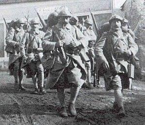Un jour... une histoire... 1er aout 1914
