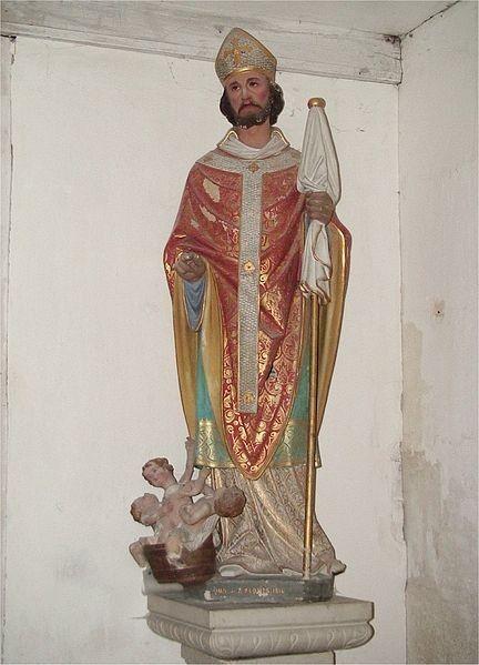 Fêtes et traditions - Saint Nicolas -