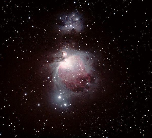 Astronomie - Le Trou noir -
