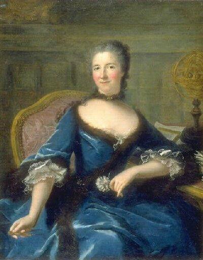 Histoire de Femmes - Emilie, femme savante -