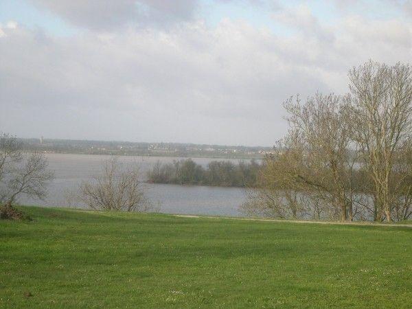 Deltas et estuaires - Estuaire de la Gironde - suite -