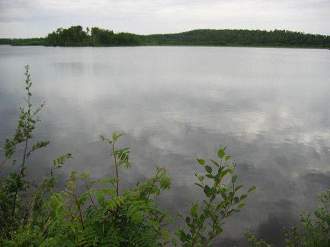 Lacs - Etangs - Le lac Victoria -