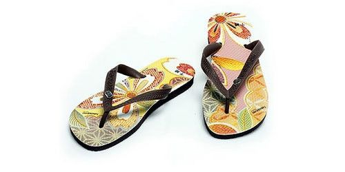 Chaussures et chaussons - La tong -