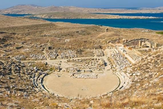 Archéologie - Histoire -