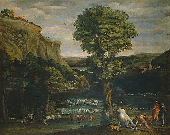 Mythologie Greco-romaine - Hercule - Fin...