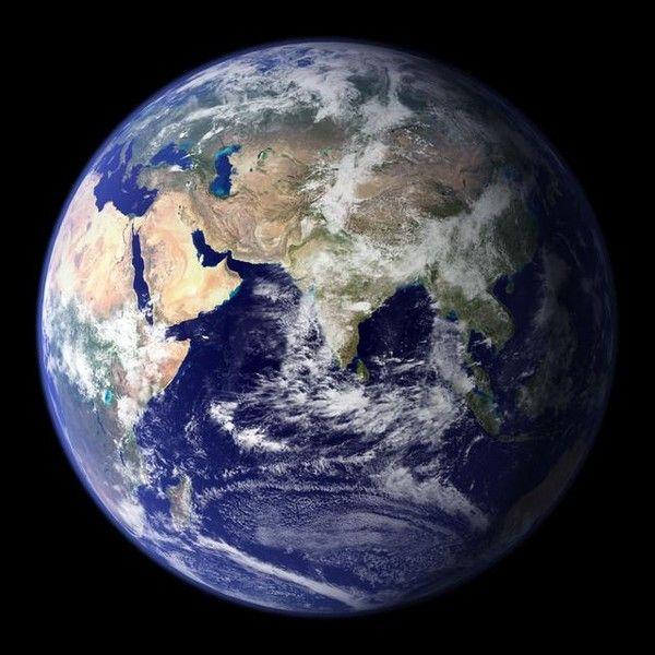 La Terre et son histoire - Influence de ses mouvements -