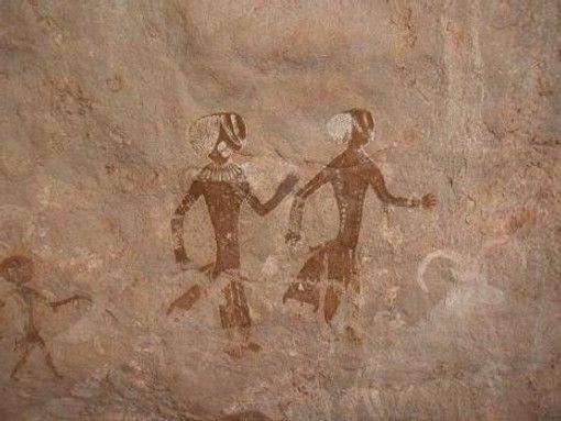 Archéologie - Préhistoire - L'art du Néolithique -