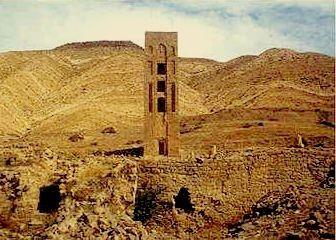 Patrimoine mondial - Kalâa des Béni Hammad -