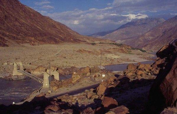 Civilisations anciennes - Vallée de l'Indus -