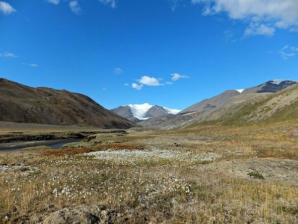 Parcs, réserves... - Quttinirpaaq - suite -